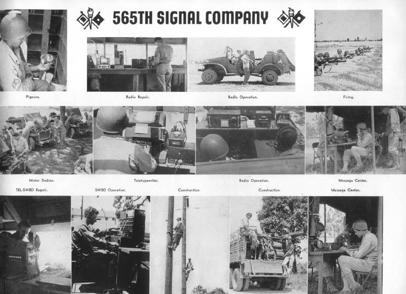 565th Signal Co.