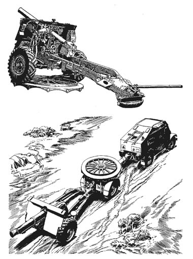 British: Ch  8, Artillery in the Desert, Military