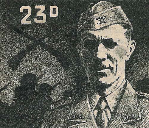 The Twenty Third United States Infantry, 1812-1945: 2nd